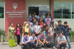 13. UiTM Faculty of Plantation Agrotechnology (May 2014)