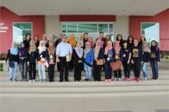 7.UPM Visits (Apr 2018)