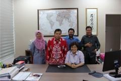 9.CIMTROP University of Bengkulu, Indonesia (Dec 2017)