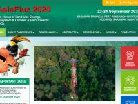 Sarawak to host AsiaFlux conference this year - POSTPONED